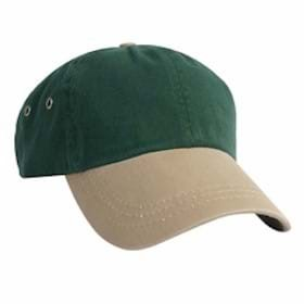 KC Cotton Twill Polo Cap