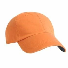 KC Cotton Twill Baseball Cap