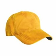 KC | KC Unconstructed Sun Bleach Overdyed Cap