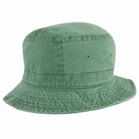 KC Pigment Dyed Bucket Hat