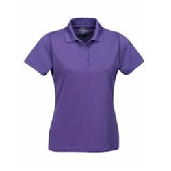 Tri-Mountain | Tri-Mountain Lady Vital Mini-Pique Polo