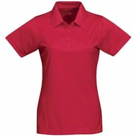 Tri-Mountain LADIES' Stalwart Snag-Resistant Polo
