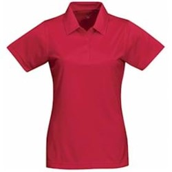 Tri-Mountain | Tri-Mountain LADIES' Stalwart Snag-Resistant Polo