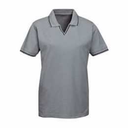 Tri-Mountain | Tri-Mountain Lady Trace Pique Easy Care Polo