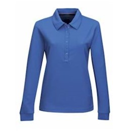 Tri-Mountain | Tri-Mountain LADIES' L/S Stamina Polo
