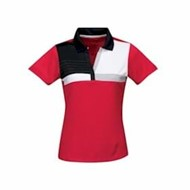 Tri-Mountain | Tri-Mountain LADIES' Marquis Color Block Polo