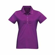 Tri-Mountain | Tri-Mountain LADIES' Calera Stripe Polo
