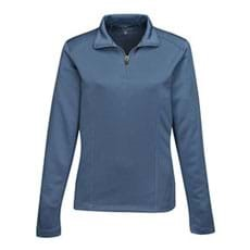 Tri-Mountain Lady Clementon 1/4-Zip Pullover