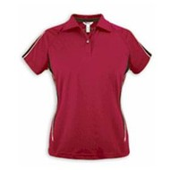 Pro Celebrity | Pro Celebrity LADIES' Polyester Polo Shirt