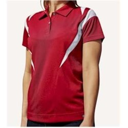 Pro Celebrity | Pro Celebrity LADIES' Flame Thrower Polo Shirt