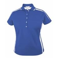 Pro Celebrity | Pro Celebrity LADIES' American Patriot Polo Shirt