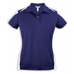 Pro Celebrity LADIES' Two Toned Color Block Polo