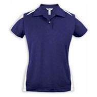 Pro Celebrity | LADIES' Two Toned Color Block Polo