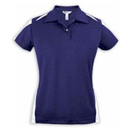 Pro Celebrity | Pro Celebrity LADIES' Two Toned Color Block Polo