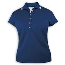 Pro Celebrity LADIES' Moisture Management Polo