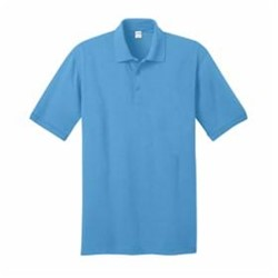 Port Authority | Port & Company TALL 5.5 Ounce Jersey Knit Polo