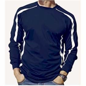 Pro Celebrity L/S ALLSPORT Crew Neck Shirt