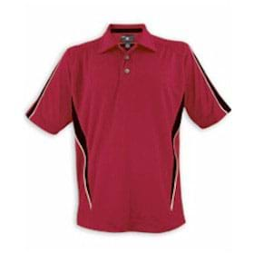 Pro Celebrity Polyester Polo Shirt