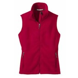 Port Authority | Port Authority LADIES' Value Fleece Vest