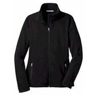 Port Authority | Port Authority LADIES' Pique Fleece Jacket