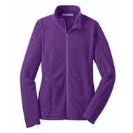 Port Authority | Port Authority LADIES' Microfleece Jacket