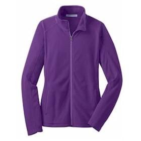 Port Authority LADIES' Microfleece Jacket