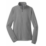 Port Authority | LADIES'  1/2 Zip Pullover