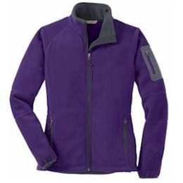 Port Authority | Port Authority LADIES' Fleece Full Zip Jacket