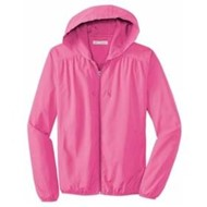 Port Authority | Port Authority LADIES' Hooded Essential Jacket