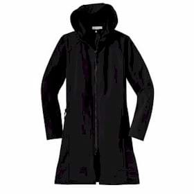 Port Authority LADIES' Long Soft Shell Jacket