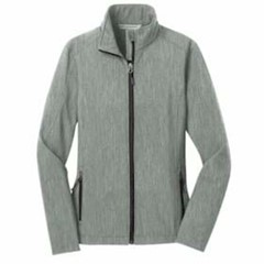 Port Authority | LADIES' Core Soft Shell Jacket