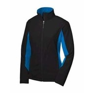 Port Authority | Port Authority LADIES' Core Colorblockl Jacket