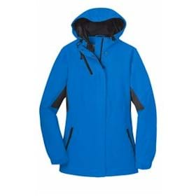 Port Authority LADIES' Cascade Waterproof Jacket