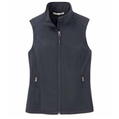 Port Authority | LADIES' Core Soft Shell Vest