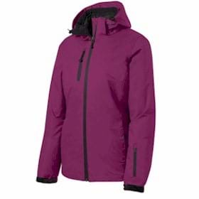 Port Authority LADIES' Vortex 3-in-1 Jacket
