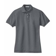 Port Authority | PA Ladies Pique Knit Sport Shirt