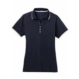 Port Authority | Port Authority LADIES' Rapid Dry Tipped Polo