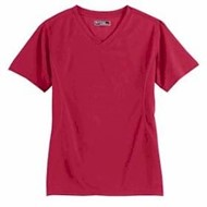 Sport-tek | Sport-Tek® Ladies V-Neck T-Shirt