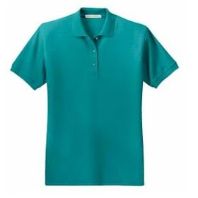 Port Authority LADIES' Silk Touch Polo