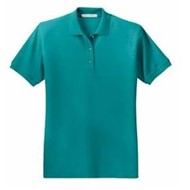 Port Authority | LADIES' Silk Touch Polo
