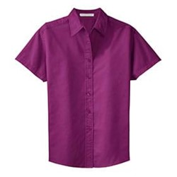 Port Authority | PA Ladies Easy Care S/S Shirt