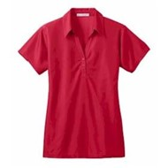 Port Authority | Port Authority LADIES' Vertical Pique Polo