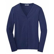 Port Authority | Port Authority LADIES' Stretch Cotton Cardigan