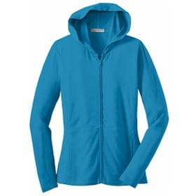 Port Authority LADIES' Stretch Full-Zip Jacket