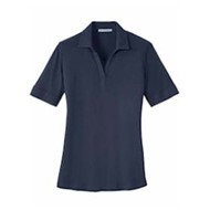 Port Authority | ® Ladies Silk Touch™ Interlock Polo