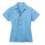 Port Authority | Port Authority LADIES' Patterned Camp Shirt