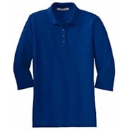 Port Authority | Port Authority LADIES' 3/4-Sleeve Sport Shirt