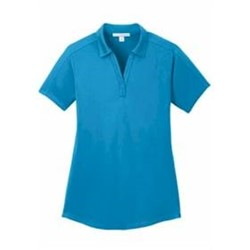 Port Authority | Port Authority LADIES' Diamond Jacquard Polo