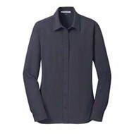 Port Authority | LADIES' Dimension Knit Dress Shirt