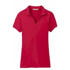 Port Authority LADIES' Rapid Dry Mesh Polo